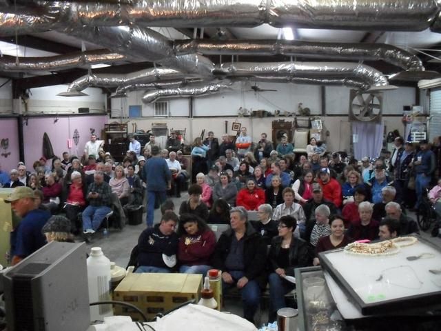 Photo of 129S Antiques & More Auction Gallery January 5, 2013
