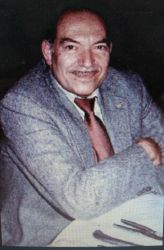 Photo of Dr David Hleap