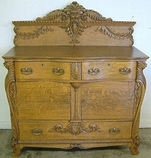 Antique Furniture Picture