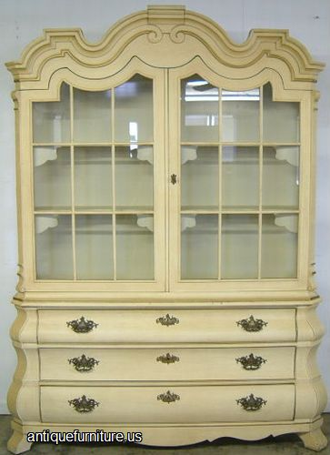 Antique Henredon Viennese Collection Dorothy Draper Creation At Antique  Furniture.US