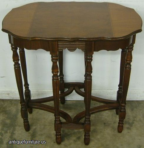 August 2014 Cpo Offers Table Jpg: Antique Walnut Radio Table At Antique Furniture.US